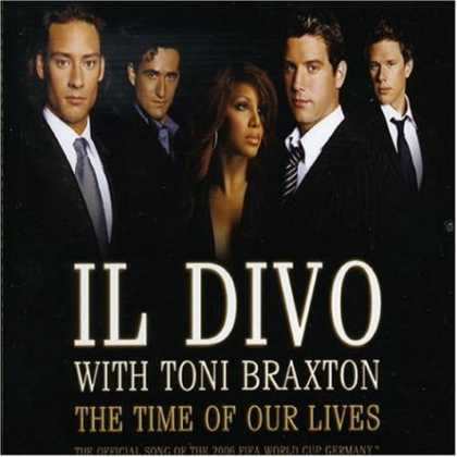 Bestselling Music (2006) - Time of Our Lives, Pt. 2 by Il Divo