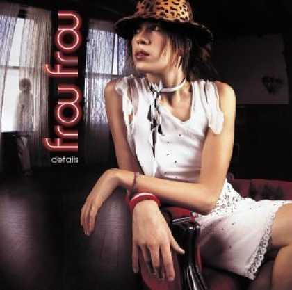 Bestselling Music (2006) - Details by Frou Frou