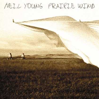 Bestselling Music (2006) - Prairie Wind by Neil Young