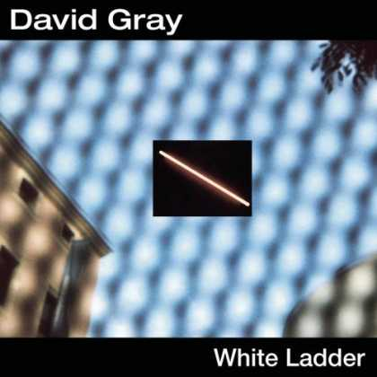 Bestselling Music (2006) - White Ladder by David Gray