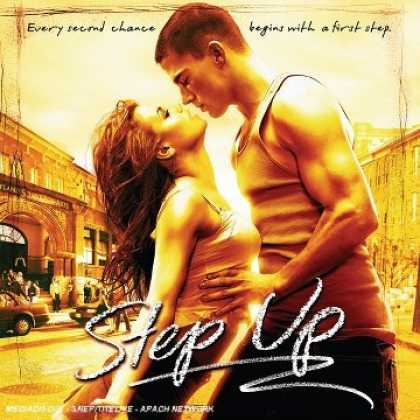 Bestselling Music (2006) - Step Up by Original Soundtrack
