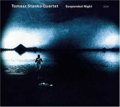 Bestselling Music (2006) - Suspended Night by Tomasz Stanko Quartet