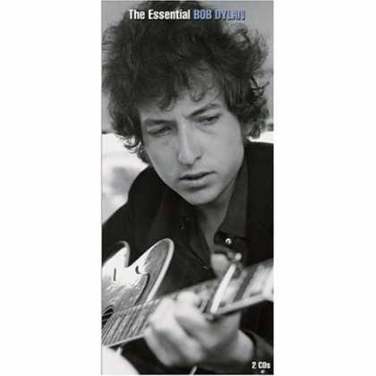 Bestselling Music (2006) - Essential Bob Dylan by Bob Dylan