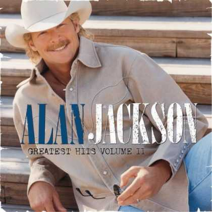 Bestselling Music (2006) - Greatest Hits 2 [Regular Edition] by Alan Jackson