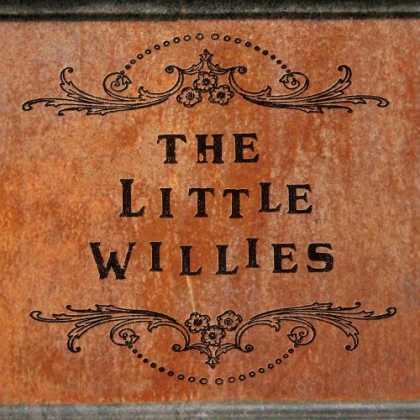 Bestselling Music (2006) - The Little Willies by The Little Willies