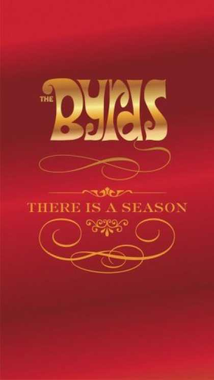 Bestselling Music (2006) - There Is A Season by The Byrds