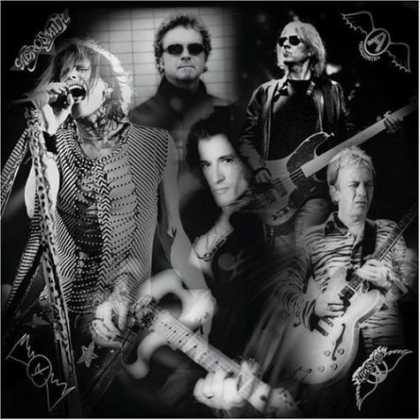 Bestselling Music (2006) - O, Yeah! Ultimate Aerosmith Hits by Aerosmith