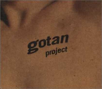 Bestselling Music (2006) - La Revancha del Tango by Gotan Project