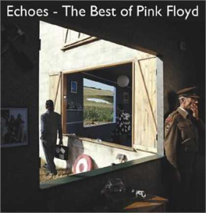 Bestselling Music (2006) - Echoes: The Best of Pink Floyd by Pink Floyd