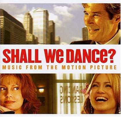 Bestselling Music (2006) - Shall We Dance? by Peter Gabriel