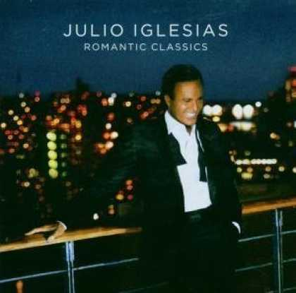 Bestselling Music (2006) - Romantic Classics by Julio Iglesias