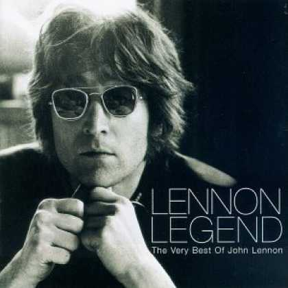Bestselling Music (2006) - Lennon Legend: The Very Best of John Lennon by John Lennon