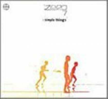 Bestselling Music (2006) - Simple Things by Zero 7