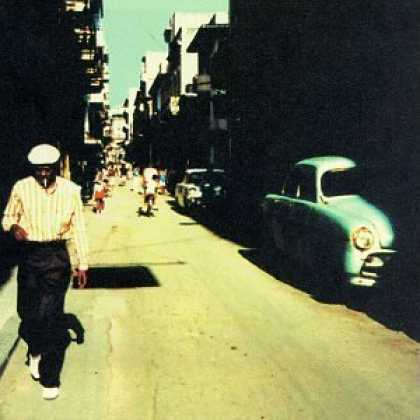 Bestselling Music (2006) - Buena Vista Social Club by Ry Cooder