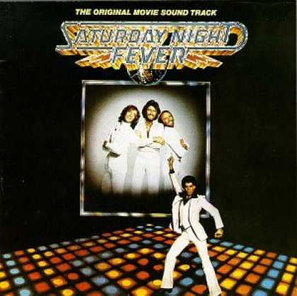 Bestselling Music (2006) - Saturday Night Fever: The Original Movie Sound Track by Kool & The Gang