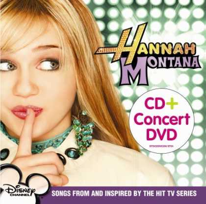 Bestselling Music (2006) - Hannah Montana Soundtrack by Original TV Soundtrack - Microsoft Flight Simulator