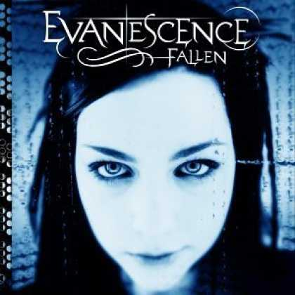 Bestselling Music (2006) - Fallen by Evanescence