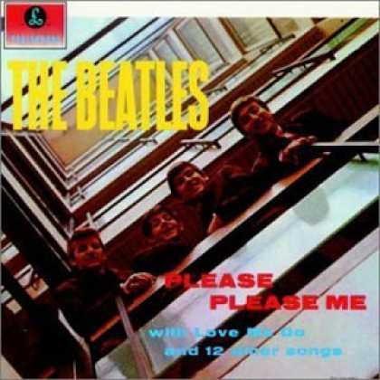 Bestselling Music (2006) - Please Please Me by The Beatles