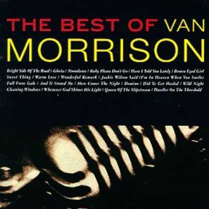 Bestselling Music (2006) - The Best of Van Morrison by Van Morrison
