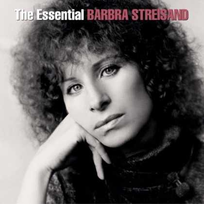 Bestselling Music (2006) - The Essential Barbra Streisand by Barbra Streisand