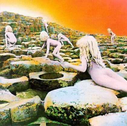 Bestselling Music (2006) - Houses Of The Holy by Led Zeppelin