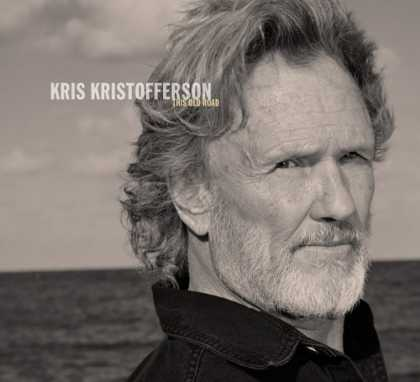 Bestselling Music (2006) - This Old Road by Kris Kristofferson