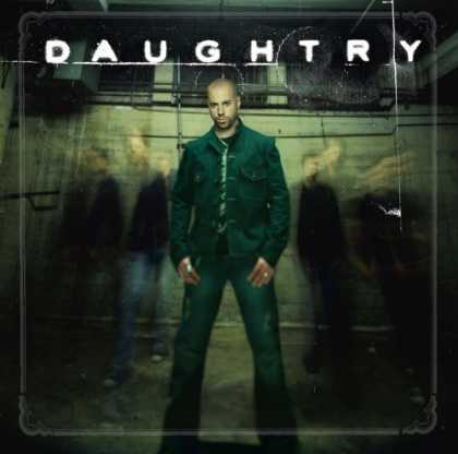 Bestselling Music (2006) - Daughtry
