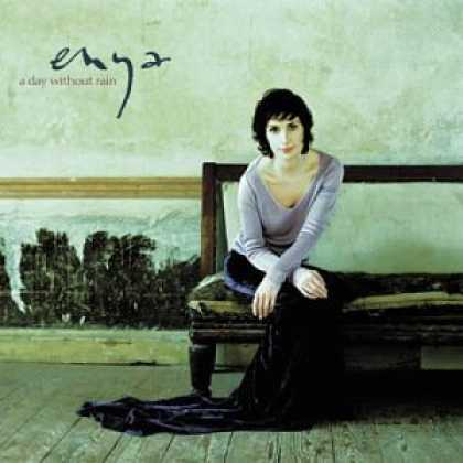 Bestselling Music (2006) - A Day Without Rain by Enya