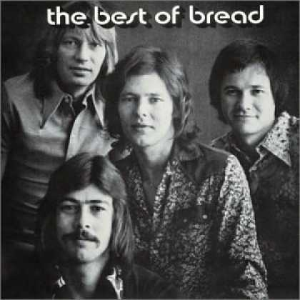 Bestselling Music (2006) - The Best of Bread by Bread
