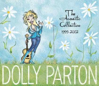 Bestselling Music (2006) - The Acoustic Collection: 1999-2002 by Dolly Parton