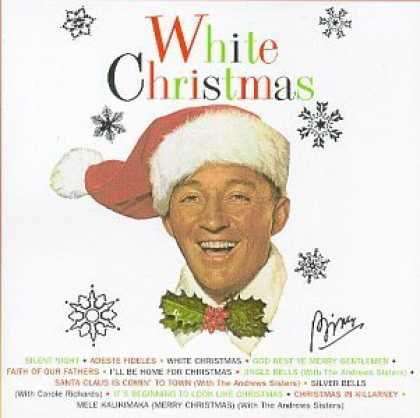 Bestselling Music (2006) - White Christmas by Bing Crosby