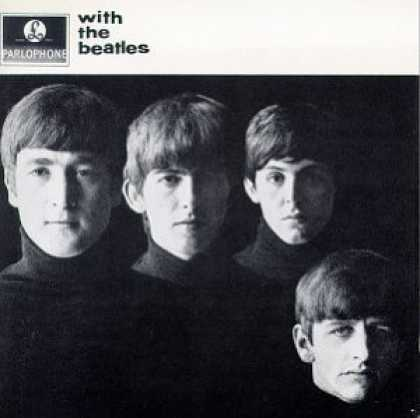 Bestselling Music (2006) - With the Beatles by The Beatles