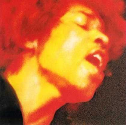 Bestselling Music (2006) - Electric Ladyland by The Jimi Hendrix Experience
