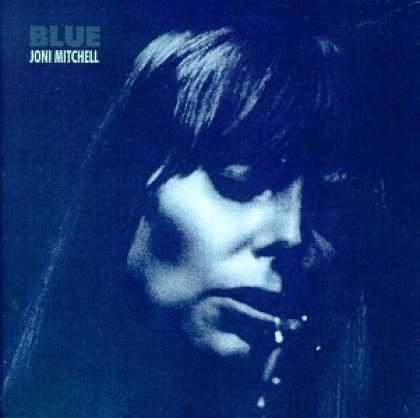 Bestselling Music (2006) - Blue by Joni Mitchell
