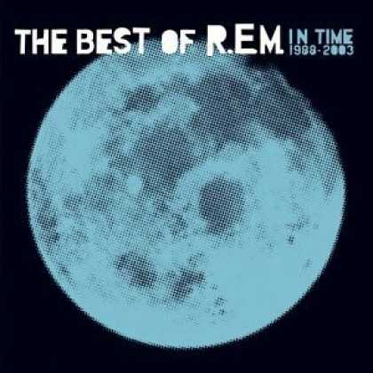 Bestselling Music (2006) - In Time: The Best of R.E.M. 1988-2003 by R.E.M.