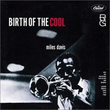 Bestselling Music (2006) - Birth of the Cool by Miles Davis