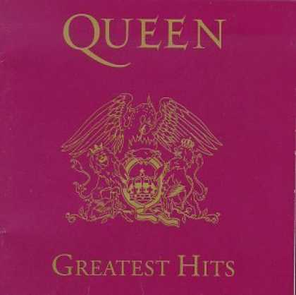 Bestselling Music (2006) - Queen - Greatest Hits by Queen