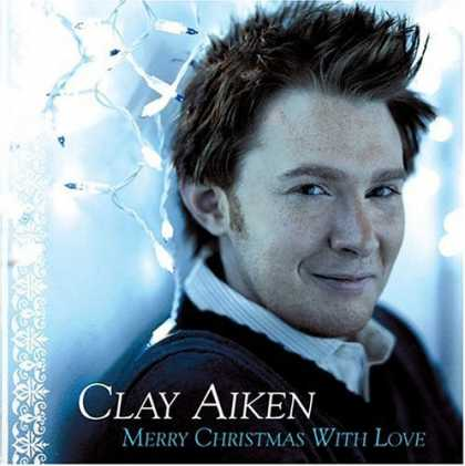 Bestselling Music (2006) - Merry Christmas With Love by Clay Aiken