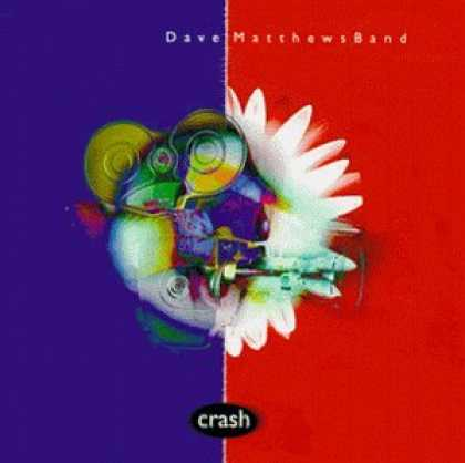 Bestselling Music (2006) - Crash by Dave Matthews Band