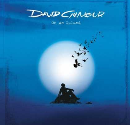 Bestselling Music (2006) - On An Island by David Gilmour