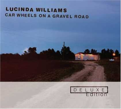Bestselling Music (2006) - Car Wheels on a Gravel Road by Lucinda Williams