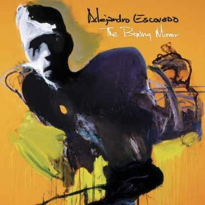 Bestselling Music (2006) - The Boxing Mirror by Alejandro Escovedo