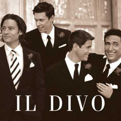 Bestselling Music (2006) - Il Divo by Il Divo