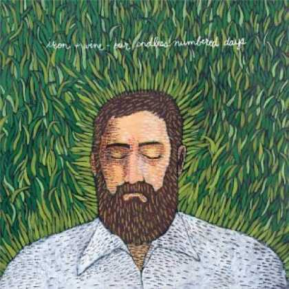 Bestselling Music (2006) - Our Endless Numbered Days by Iron & Wine