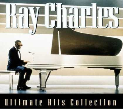 Bestselling Music (2006) - Ray Charles: Ultimate Hits Collection by Ray Charles