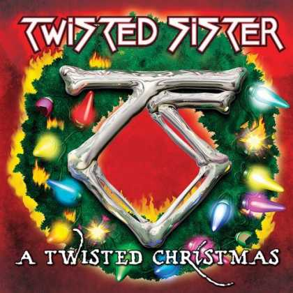 Bestselling Music (2006) - Twisted Christmas by Twisted Sister