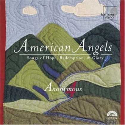 Bestselling Music (2006) - American Angels