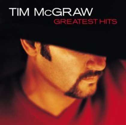 Bestselling Music (2006) - Tim McGraw - Greatest Hits by Tim McGraw