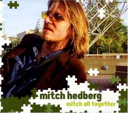 Bestselling Music (2006) - Mitch All Together by Mitch Hedberg