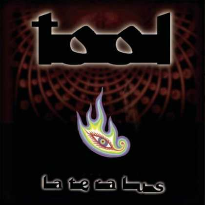 Bestselling Music (2006) - Lateralus by Tool